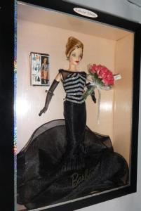 NRFB 40th Anniversary Barbie