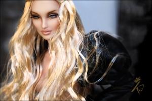 Kingdom Doll - 'Nelson' LE60