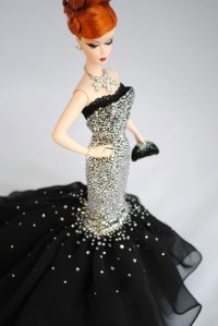 Barbie Dressed by Magia 2000