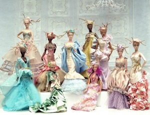 cho:lo doll couture