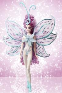 Bob Mackie Princess Stargaze Barbie