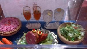 Chef Gina's Ham Dinner Accessory Set