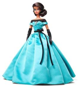Ball Gown Barbie