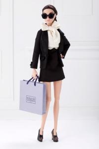 Bergdorf Goodman's FNO Exclusive