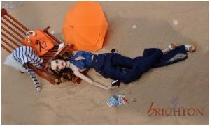 Kingdom Doll's Brighton