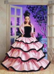 Escada Barbie - $60