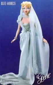 Blue Goddess Gene