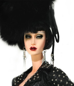 Superdoll at The Doll Observer