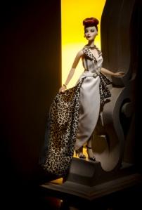 Mel Odom's Madra Lord by JAMIEshow