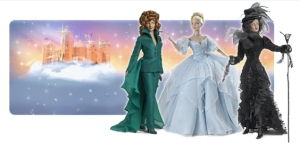 Tonner Reference at Dreamcastle Dolls