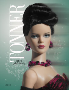 Tonner Catalog Archive