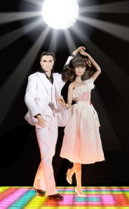 Saturday Night Fever Gift Set by Integrity Toys