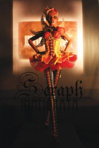 Emilia Couture - Inamorata Seraph