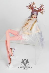 Free Fantasy Dolls