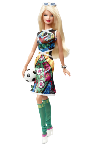 Britto Barbie