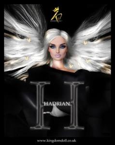 Hadrian by Kingdom Doll
