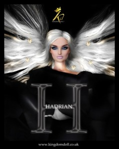 Hadrian by Kingdom Doll