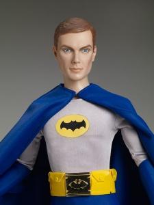 Batman 1966 by Tonner